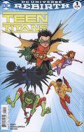 Teen Titans (2016 6th Series) 1B
