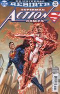 Action Comics (2016 3rd Series) 966B