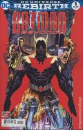 Batman Beyond (2016) 1A