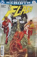 Flash (2016 5th Series) 9A