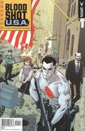 Bloodshot USA (2016 Valiant) 1E