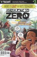 Generation Zero (2016 Valiant) 3C