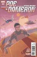 Star Wars Poe Dameron (2016) 7A