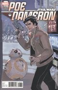 Star Wars Poe Dameron (2016) 7B