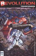 Transformers Revolution (2016 IDW) 1