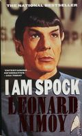I am Spock PB (1995 Hyperion Novel) 1-1ST