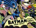 Batman Dailies and Sundays Complete HC (2014-2016 DC/IDW) 3-1ST