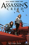 Assassin's Creed TPB (2016-2017 Titan Comics) 2-1ST