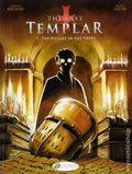 Last Templar GN (2016 Cinebook) 2-1ST