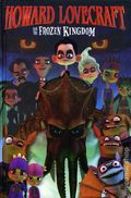 Howard Lovecraft and the Frozen Kingdom HC (2016 Arcana) New Edition 1-1ST