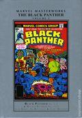 Marvel Masterworks Black Panther HC (2010- Marvel) 2-1ST