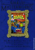 Marvel Masterworks Deluxe Library Edition Variant HC (1987-Present Marvel) 1st Edition 237-1ST