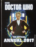 Doctor Who Annual HC (1965-Present) The Official 50th Anniversary Annual 2017-1ST