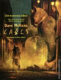 Cages TPB (2016 Dark Horse) 25th Anniversary Edition 1-1ST