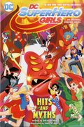 DC Super Hero Girls: Hits and Myths GN (2016 DC) 1-1ST