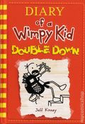 Diary of a Wimpy Kid HC (2007-Present Abrams Books) 11-1ST