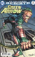 Green Arrow (2016 5th Series) 10B