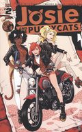 Josie and The Pussycats (2016 Archie) 2A