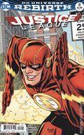 Justice League (2016) 8B