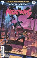 Nightwing (2016) 8A