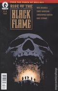 Rise of The Black Flame (2016 Dark Horse) 3