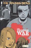 Walking Dead (2003 Image) 160A