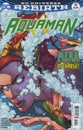 Aquaman (2016 6th Series) 10A