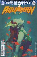 Aquaman (2016 6th Series) 10B