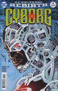 Cyborg (2016) 4A