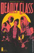 Deadly Class (2013) 23