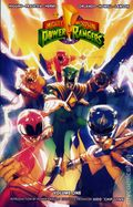 Mighty Morphin Power Rangers TPB (2016 Boom Studios) 1-1ST