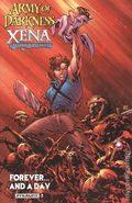 Army of Darkness Xena Forever and a Day (2016) 2A
