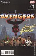 Avengers (2016) 1E