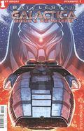 Battlestar Galactica Gods and Monsters (2016 Dynamite) 1B