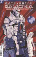 Battlestar Galactica Gods and Monsters (2016 Dynamite) 1C