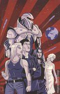 Battlestar Galactica Gods and Monsters (2016 Dynamite) 1E