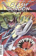 Flash Gordon Kings Cross (2016) 1B