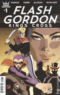 Flash Gordon Kings Cross (2016) 1C