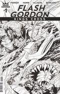 Flash Gordon Kings Cross (2016) 1E