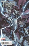 Unworthy Thor (2016 Marvel) 1B