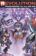 Transformers Till All Are One Revolution (2016) 1