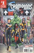 Champions (2016 Marvel) 1L