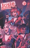 Josie and The Pussycats (2016 Archie) 2F