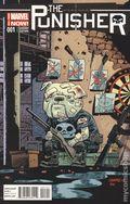Punisher (2014 10th Series) 1C