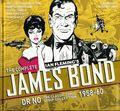Complete James Bond Dr. No The Classic Comic Strip Collection 1958-60 HC (2016 Titan Books) 1-1ST