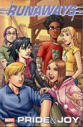 Runaways TPB (2016 Marvel) 2nd Edition 1-1ST