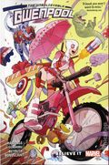 Unbelievable Gwenpool TPB (2016 Marvel) 1-1ST