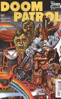 Doom Patrol (2016) 3B