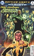 Hal Jordan and The Green Lantern Corps (2016) 8A