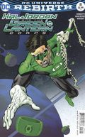 Hal Jordan and The Green Lantern Corps (2016) 8B